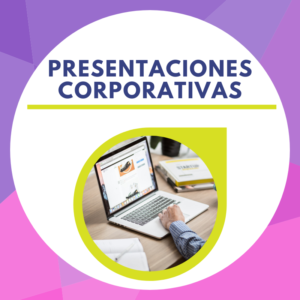 Presentaciones Corporativas