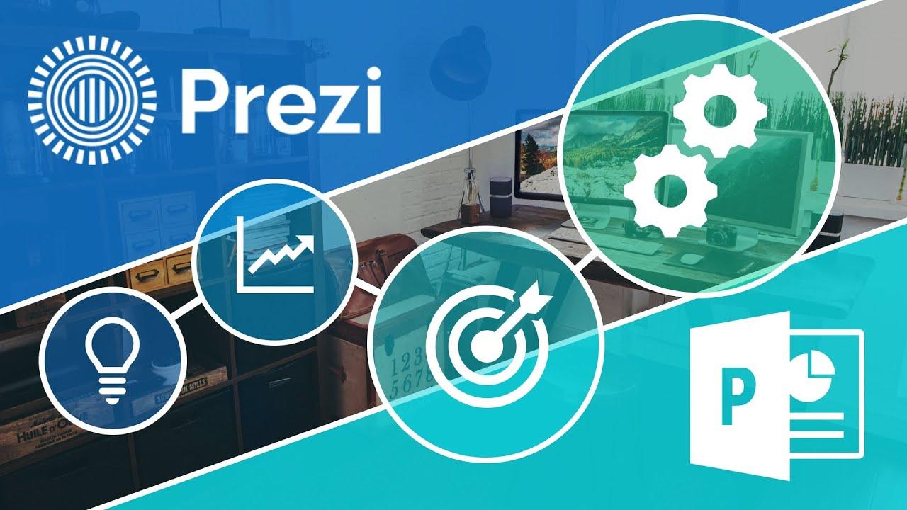 5 razones para usar Prezi en lugar de PowerPoint