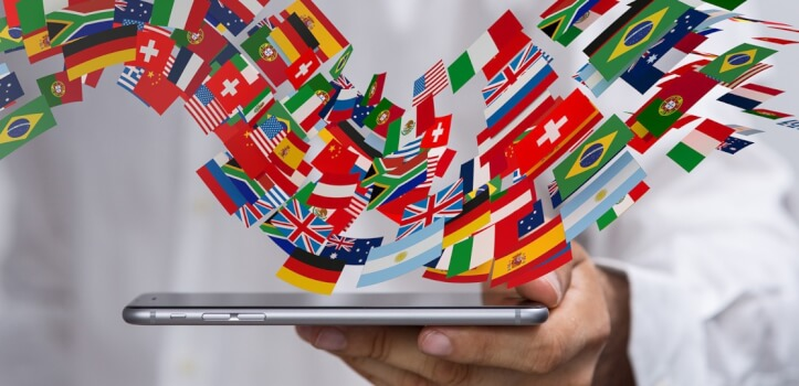 Servicios de traducción vs Traducción automática (softwares)
