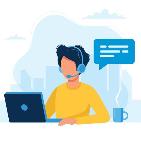 atencion al cliente broker online