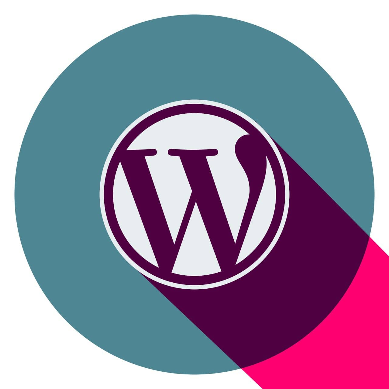 wordpress consultoria