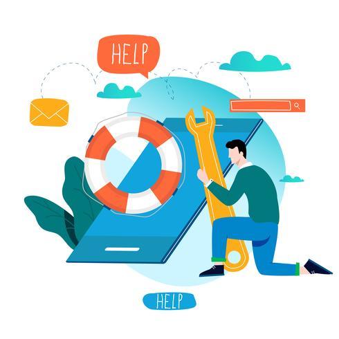 soporte al cliente google analytics