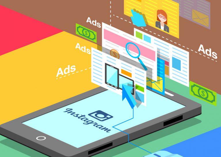 Cómo organizar tus anuncios y llegar a más clientes potenciales a través de Instagram